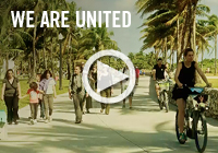 Video: We are united
