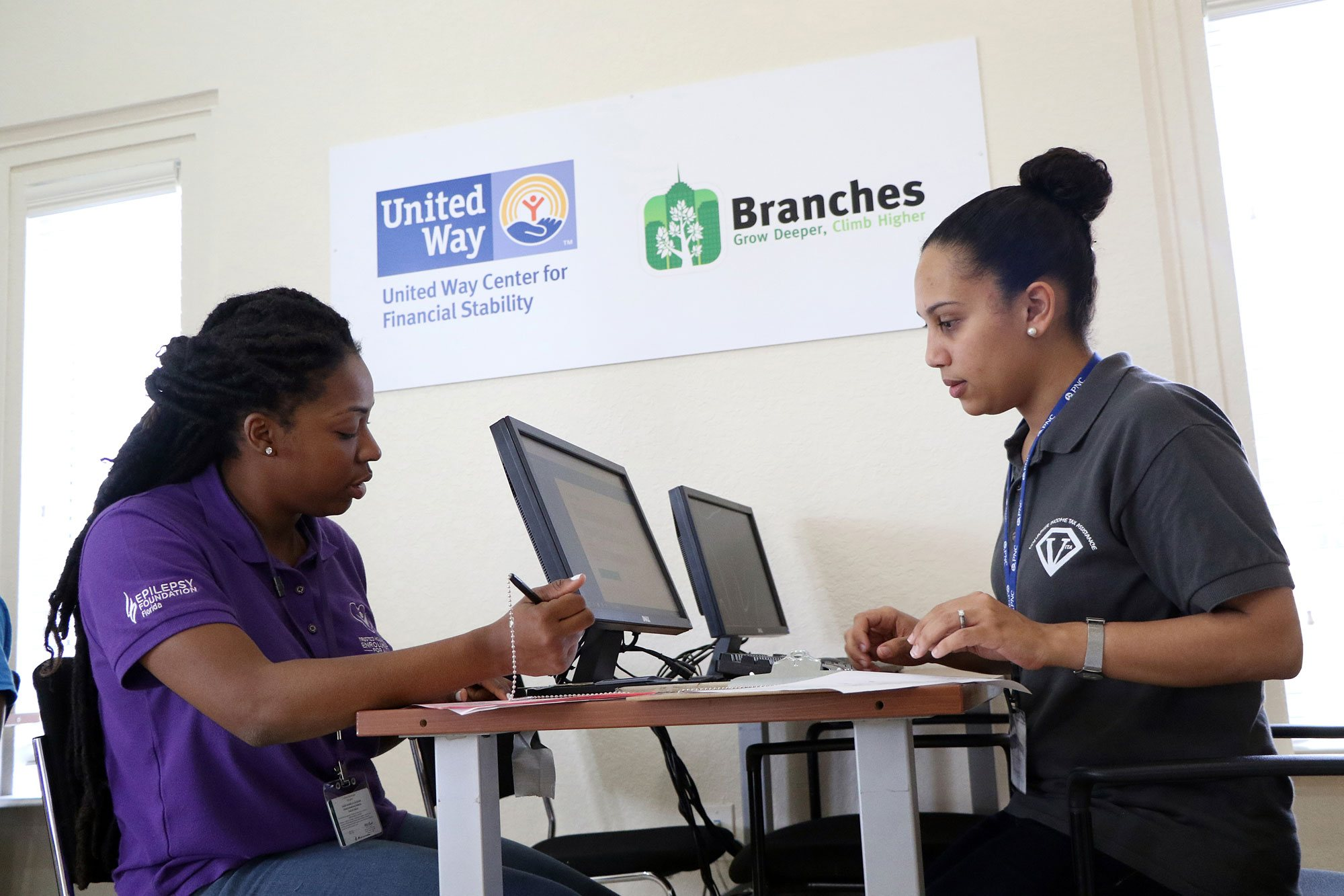 Free tax prep - United Way of Miami-Dade