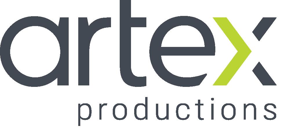Logo for Artex Productions