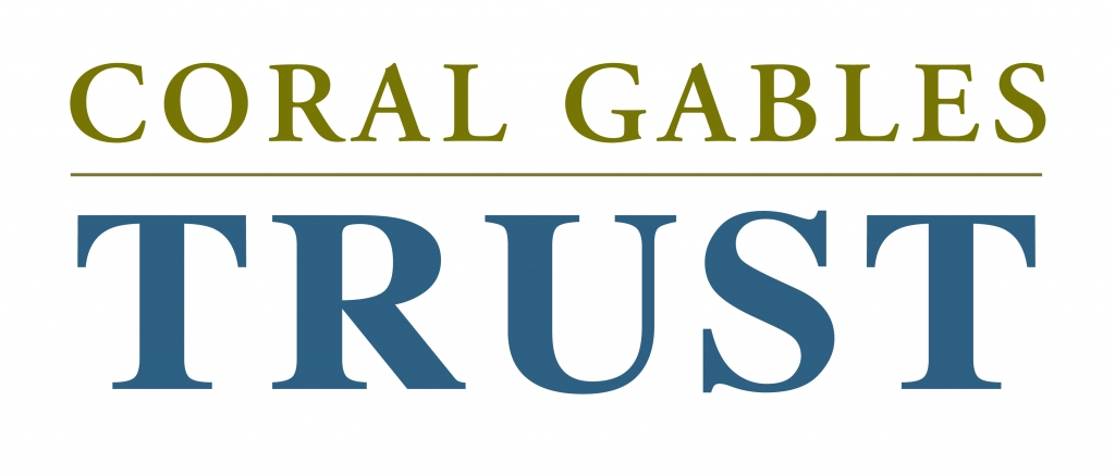 Logo for Coral Gables Trust
