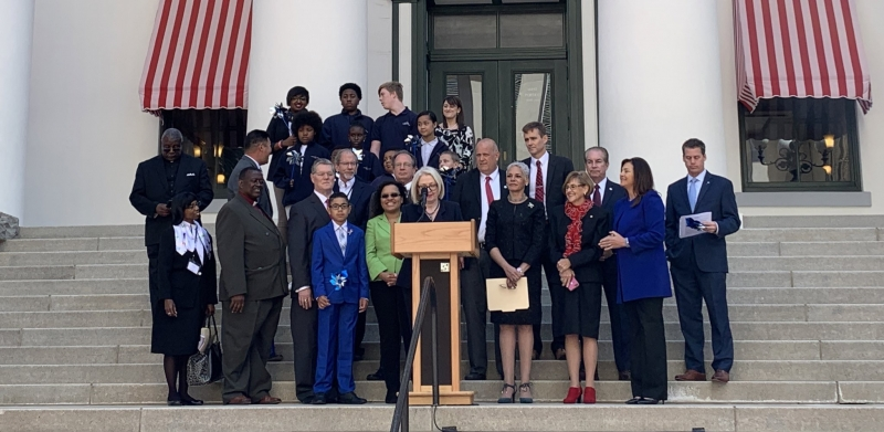 Florida's Children and Youth cabinet