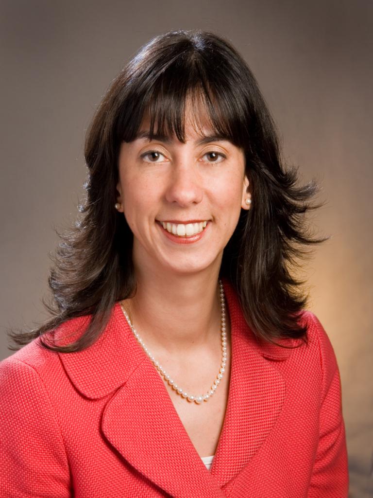Christina Blanco