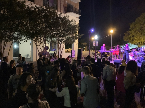 Dade Days event: A Taste of Hialeah and Mambo Kings
