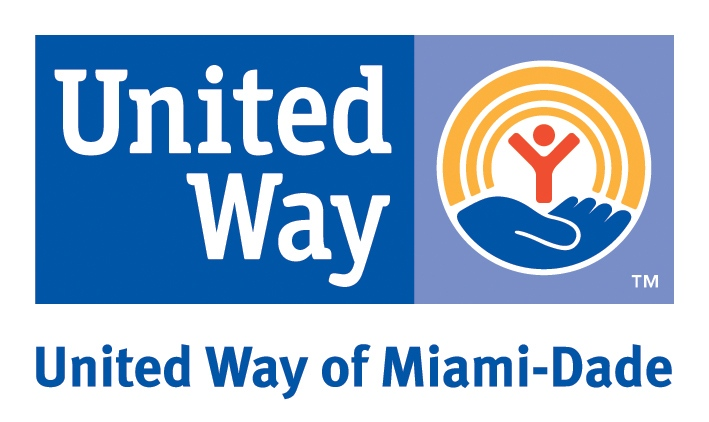 United Way of Miami-Dade Logo