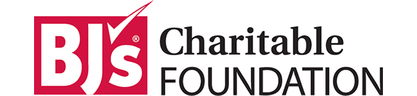 Logo for BJ's Charitable Foundation