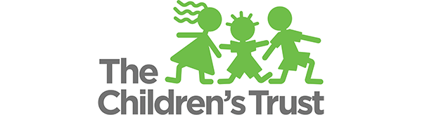 Logo for Children's Trust