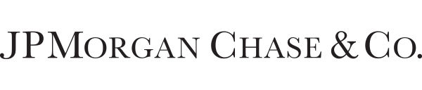 Logo for JP Morgan Chase