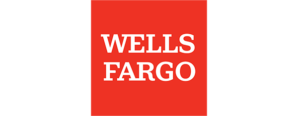 Logo for Wells-Fargo