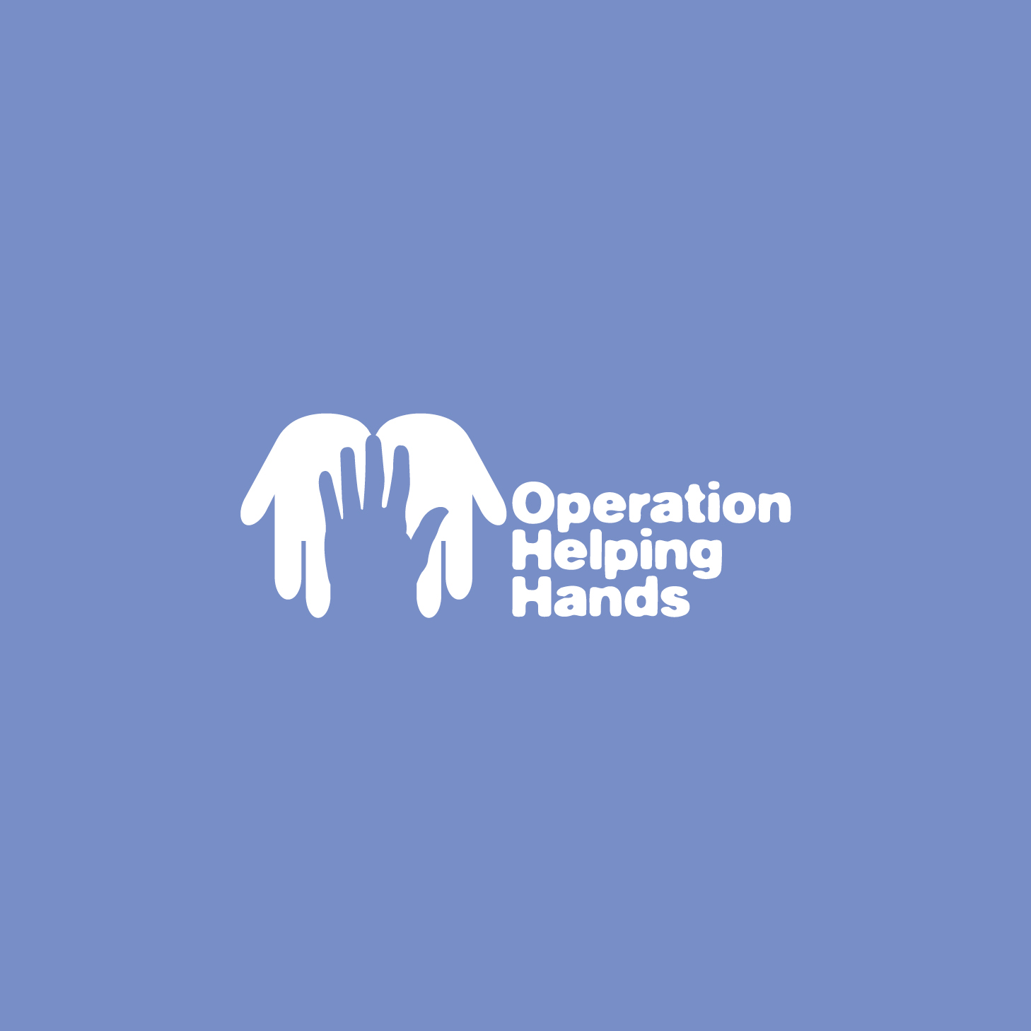 Operation Helping Hands