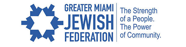 Logo for Greater Miami Jewish Federation