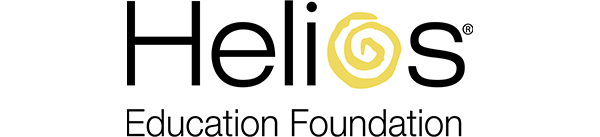 Logo for Helios Educational Foundation