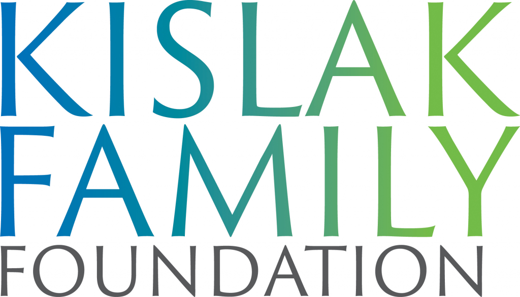 Logo for Kislak Family Foundation