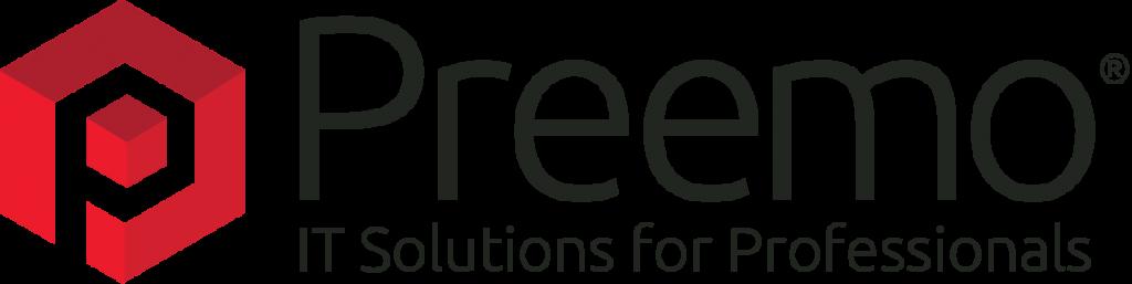 Logo for Preemo