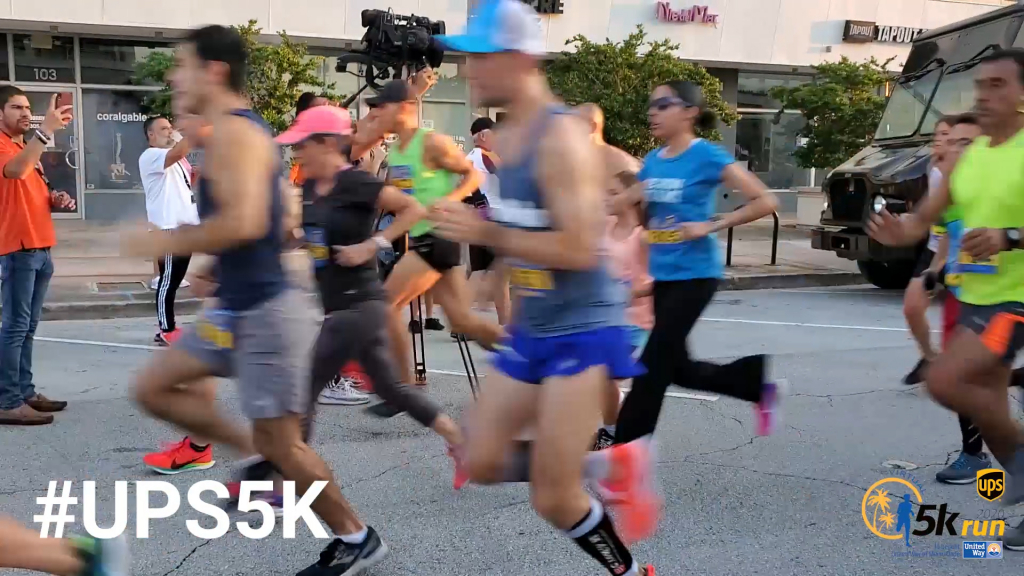 Watch the 2020 USPS5K Teaser