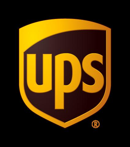 Logo for UPS